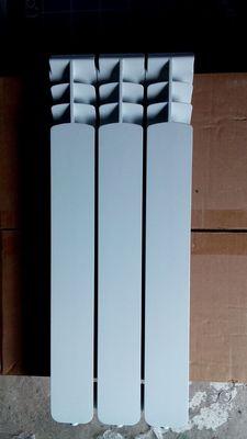 Радиатор алюминиевый 3 секц. Standart-A 500/70
