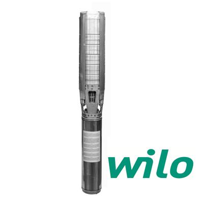 Глубинный насос WILO TWI 6.30-35-B-SD-R (6047786) цена