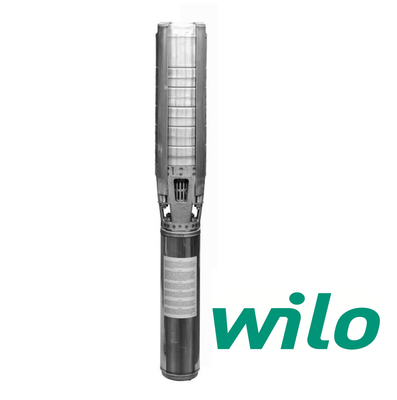 Глубинный насос WILO TWI 6.30-32-B-SD (6043436) цены