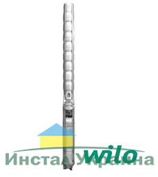 Глубинный насос WILO TWI 8.80-10-B-SD (6047744)