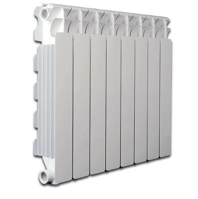 Радиатор алюминиевый Fondital CALIDOR Super 500/100 цена