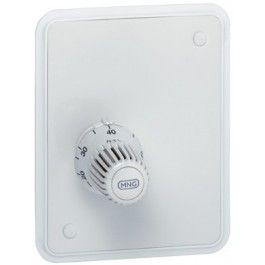 """Контроллер для систем """"теплый пол"""" Honeywell T6102RUB15 """" RTL """" , 20 ... 50 C, Kv = 1,0 м3 / ч цена"""