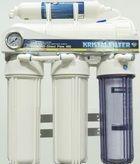 купить Система обратного осмоса Kristal Filter Diamond Direct Flow 400(пятиступенчатая 400 галлон/сутки)