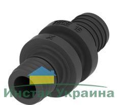 TECEflex Муфта соединительная 16 / 16 PPSU