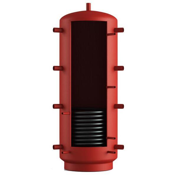 Теплоаккумулирующая емкость Теплобак ВТА-3-500