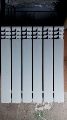 Радиатор алюминиевый 6 секц. Termokalor 500/100