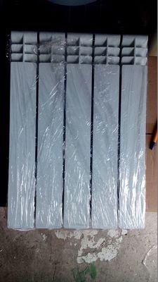 Радиатор алюминиевый 5 секц. Termolux 500/80
