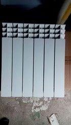 купить Радиатор алюминиевый 6 секц. Termoplus 500/100