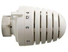Термостатическая головка Herz Герц Дизайн М 30х15