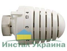 Термостатическая головка Herz Герц Дизайн М 30х1,5