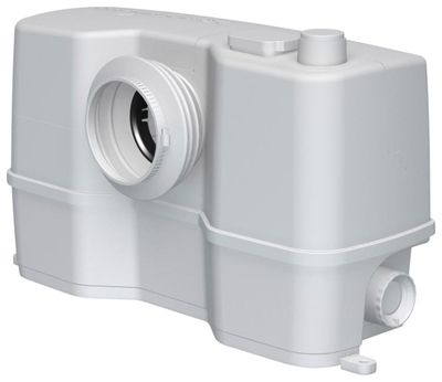 Канализационная установка Grundfos Sololift 2 WC-3 (97775315) цена