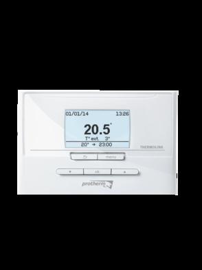 Protherm Termolink P Комнатный регулятор температуры с коммуникационной шиной eBus (0020118083)
