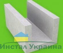 Газобетон Стоунлайт U-блок 250/250/500