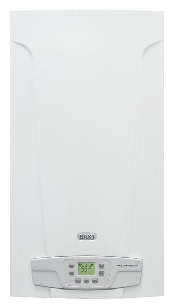 Газовый котел Baxi FOURTECH 240 Fi