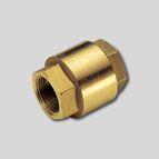 купить Tiemme обратный клапан 1 1/2` с металлическим затвором