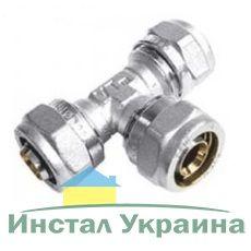 Valtec VTm.331 Тройник 20-16-20