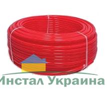 Труба KAN PE-RT/AL/PE-RT 20X2 красн.
