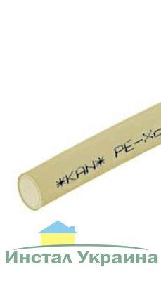 Труба KAN PE-Xc (VPE-c) с антидиффузионной защитой 32x4,4 - 5m (0.9135)