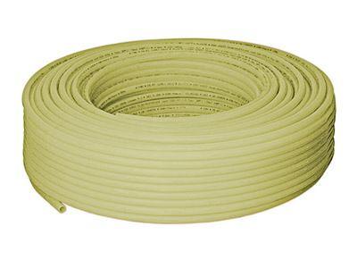 Труба KAN PE-Xc (VPE-c) соотв. DIN 16892/93 с антидиффузионной защитой (Sauerstoffdicht) соотв. DIN 4726 18x2,5 (0.9119) цена