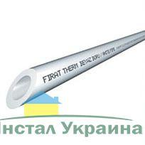 Полипропиленовая труба Firat PN 20 d 75