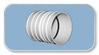 купить WAVIN EKOPLASTIK Футляр защитный ПС короткий; 110х110 (3164810100) для наружной канализации