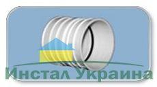 WAVIN EKOPLASTIK Футляр защитный ПС короткий; 250х110 (3164810115) для наружной канализации