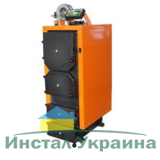 Твердотопливный котел Heat Line КОТ 40