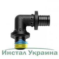 REHAU Угольник RAUTITAN РХ 40-90° (1 160025 1 001)
