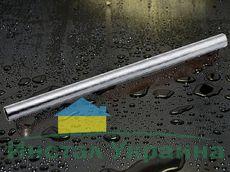 HyPro Укрепление соединения желоба Матовая поверхность 8017 Коричневый
