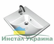 Умывальник Ravak BeHappy 570х550 правосторонний