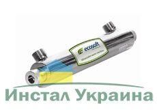 Установка ультрафиолетового обеззараживания Ecosoft UV HR-60