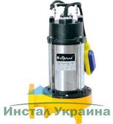 Насос фекальный Sprut V 1500 С