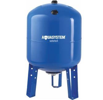 Гидроаккумулятор Aquasystem VAV 100 (100л вертикальный, фланец 145) цена