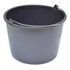 Ведро строительное круглое Favorit 12 л (04-400)