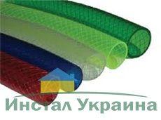 """Поливочный шланг Цветные армированные 1"""" бухта 30 м."""