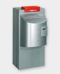 Газовый котел Viessmann Vitocrossal 300 142 кВт с Vitotronic 100