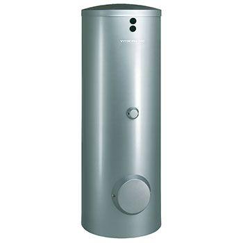 Теплоаккумулирующая емкость Viessmann Vitocell 100-B 300 цена