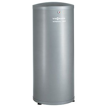 Бойлер косвенного нагрева Viessmann Vitocell 300-V 500 EVI цены