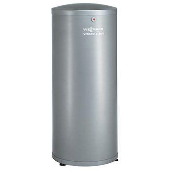 Бойлер косвенного нагрева Viessmann Vitocell 300-V 500 EVI