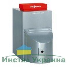 Газовый котел Viessmann Vitorond 100 18 кВт с Vitotronic 100 (без горелки)