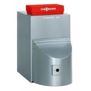 Газовый котел Viessmann Vitorond 100 40 кВт с Vitotronic 100 (с жидкотопливной горелкой) цена