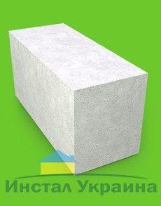 Газобетон Стоунлайт гладкий D400 400/200/600