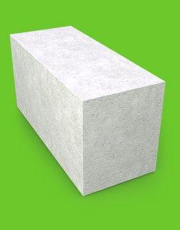 Газобетон Стоунлайт гладкий D400 75/200/600 цены
