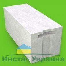 Газобетон Стоунлайт Паз-гребень D400 100/200/600