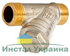 VT.190.N.04 Фильтр косой 1/2`