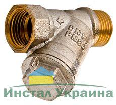 VT.191.N.04 Фильтр косой 1/2`