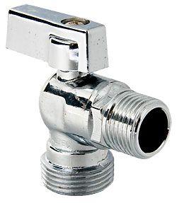 VT.392 Вентиль шаровый VALTEC для подключения с/т приборов 1/2`х1/2` цена