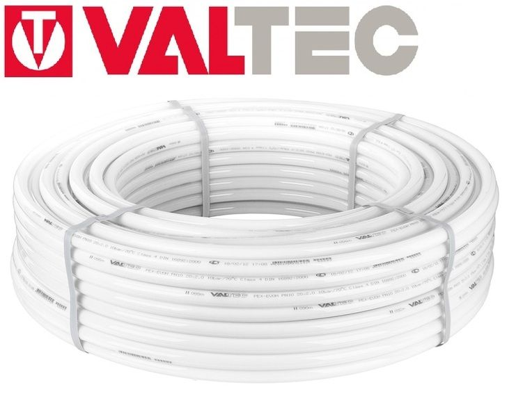 Труба металлопластиковая V1620 VALTEC 16х2.0 мм