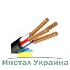 Интеркабель Кабель ВВГ-1 3х10+1х6