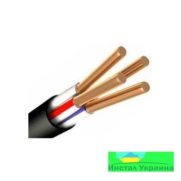 кабель ввг 5х4 плоский